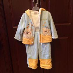 Costum pentru copii