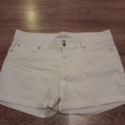 Шорты джинсовые женские из США levis