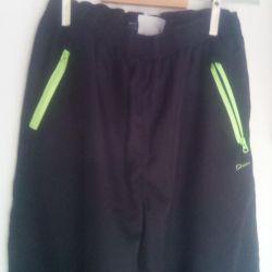Polar pantolon р158 iyi durumda