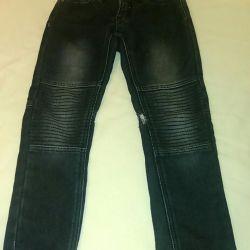 Kızlar için gulliver kot pantolonları, pp128