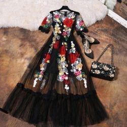 Eski elbise