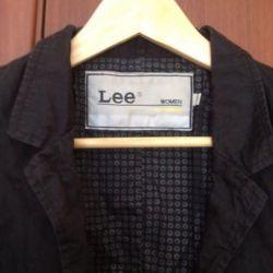 Пиджак Lee (S-M)