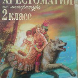 Okuyucu literatür 2 cl