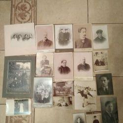 Vintage φωτογραφίες 1911-1914 χρόνια