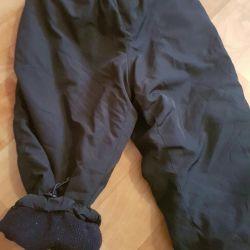 polar pantolon