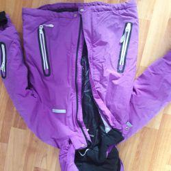 Reima ceketi 134 cm