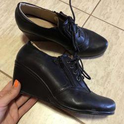 Autumn women's boots