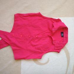Shirt 134-140