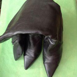 Παπούτσια νέα 38