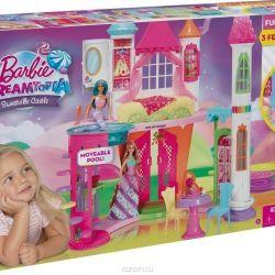 New Barbie Candy Palace Mattel, DYX32