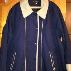 Jacket, 62-64.