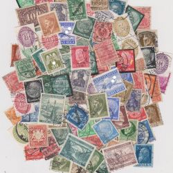 Germany, Reich. Set of stamps until 1945