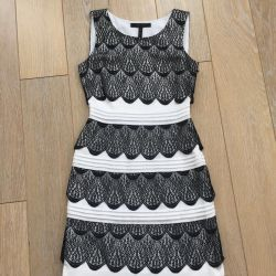 Dress Bcbg MaxAzria original 40R