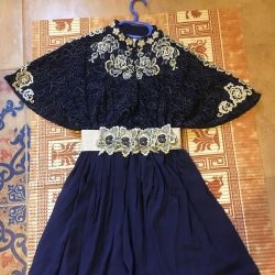 Arab Dress New