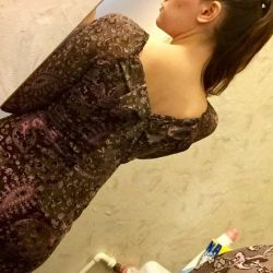 Elbise kadın