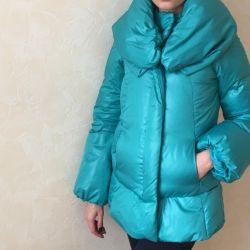 Down jacket (winter)