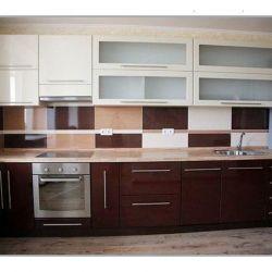 Straight Kitchen Set
