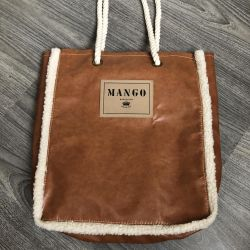New Mango Bag