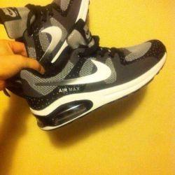 Yeni Nike AIR MAX Sneakers