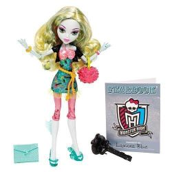 Lagoon. Monster high