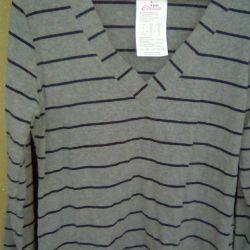 Νέο μέγεθος μπλούζας 50-52