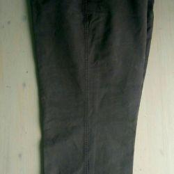 Pantaloni pentru bărbați EWM 100% bumbac.