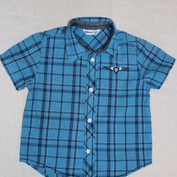 Shirt 12-24 luni