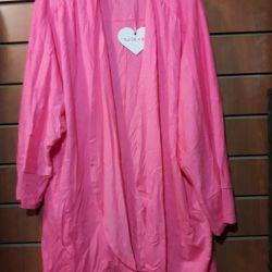 Light blouse (rose)