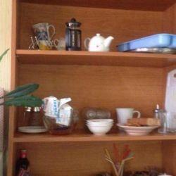 Cabinet 6 shelves