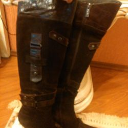 Winter boots 37-38 p.