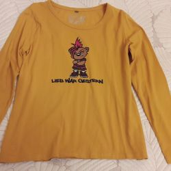 T-shirt, size 46-48
