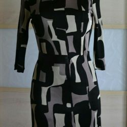 Dress with a lining Marella (MaxMara), excellent sost