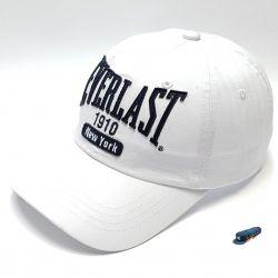 Бейсболка Everlast (белый) New York