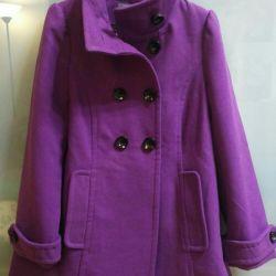 Νέο παλτό, είναι δυνατόν για έγκυες γυναίκες