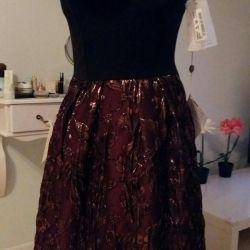 KAOS rochie nouă