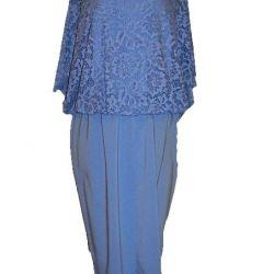 Το φόρεμα είναι καινούργιο, r. 54-56