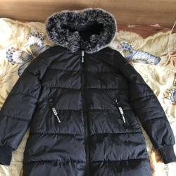 Κάτω χειμώνα σακάκι