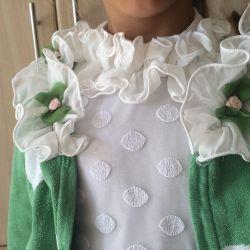 Costum de trei bucăți