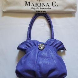 Bag Marina C Italy original leather