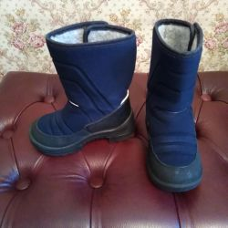 Boots / boots Kuoma (Finnish)