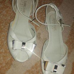 Sandalet 200 ovmak