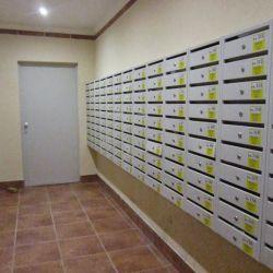 Apartment, open plan, 38 m²