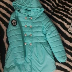 Jackets for girls. New!