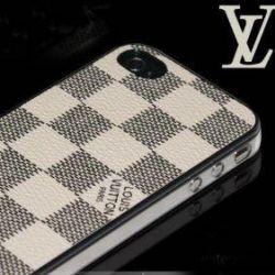 Θήκη Luis Vuitton για iPhone 5 / 5s, 5SE