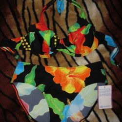 NEW separate swimsuit r.48 + 4 (52)