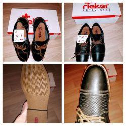 Men's shoes rieker 41 pp