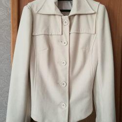 Women's coat 46р.
