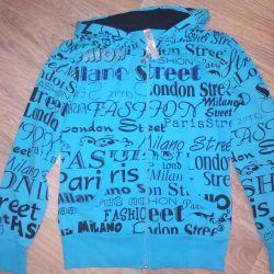 Sweatshirt 42-44