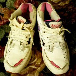 Spor ayakkabı r. 35-36 genç bayan ayakkabıları sp