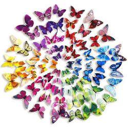 Бабочки . Декоративные бабочки ( декор )